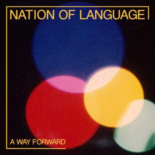 """Nation Of Language - """"The Grey Commute"""""""