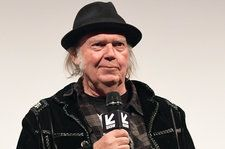 Neil Young Faces U.S. Citizenship Application Delay Due to Marijuana Use