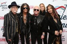 Joey Kramer Blocked From Aerosmith Rehearsal Ahead of Grammys Performance