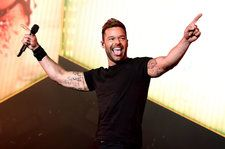 Ricky Martin Announces First Date For New Movimiento Tour