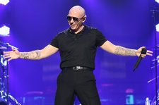 Pitbull Audiobook 'From Negative to Positive' Lands at Audible Latino