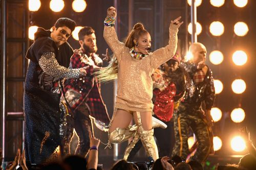 Watch Janet Jackson's Hits Medley & Speech At The Billboard Music Awards