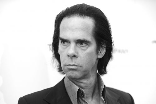 Hometown Statue Of Nick Cave In Loincloth Riding Horse Enters Planning Stages