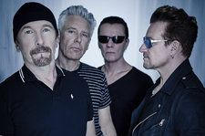 Bono Ends Last U2 Show on Experience + Innocence Tour With Cryptic Words: 'We're Going Away Now'