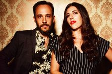 Joanie & Matt Draw on the Hebrew Bible for MeToo-Timely 'Sterling': Video Premiere