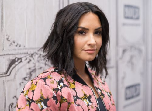 Demi Lovato Celebrated Self-Love in the Best Way By Sending Herself Flowers After a Breakup