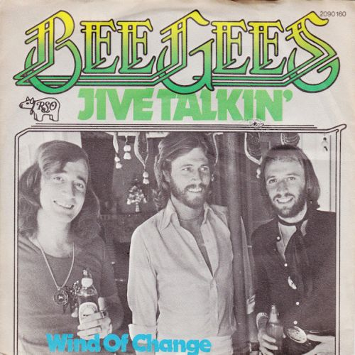 """The Number Ones: The Bee Gees' """"Jive Talkin'"""""""