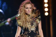 Work Out Like Paulina Rubio With 5 of Her Best Exercise Videos on Instagram