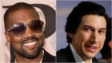 'Saturday Night Live' Kicks Off New Season With Kanye West and Adam Driver