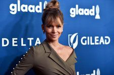 Halle Berry Shares the Ultimate Throwback Clip For Ciara's 'Level Up' Challenge: Watch