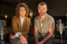 Sam Smith and Brandi Carlile Duet On Charity Single 'Party of One': Listen