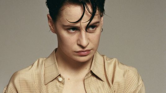 Between Chaos And Desire: A Conversation With Christine And The Queens