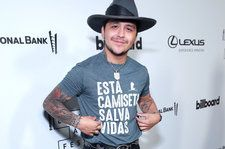 Christian Nodal Dishes on New Music & Industry Leaders at 2019 Latin Power Players