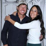 It's a Boy! Chip and Joanna Gaines Welcome Their Fifth Child