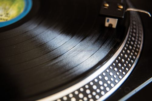 Happy 70th Birthday To The First Vinyl LP