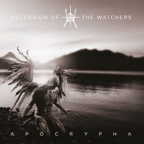 FEAR FACTORY Singer BURTON C. BELL To Release New ASCENSION OF THE WATCHERS Album, 'Apocrypha', In October