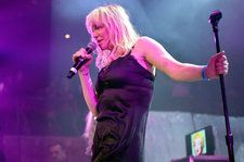 Courtney Love Performs Hole Hits With 1,500 Musicians: Watch