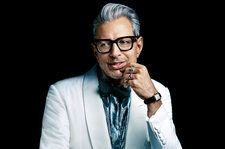 Jeff Goldblum's New 'I Shouldn't Be Telling You This' Album Features Miley Cyrus and More: Listen