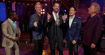 Gaither Vocal Band 'Chainbreaker' Gospel Hit Song