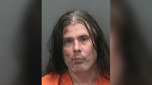 Cannibal Corpse Guitarist Arrested For Assaulting A Cop After His House Caught Fire
