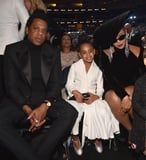 Blue Ivy's Feature on Beyoncé's New Album Has Us Ready For Her Music Career to Take Off