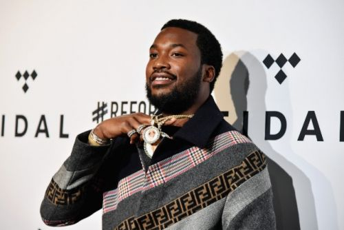 Meek Mill's First Post-Prison Album Is Coming This Month
