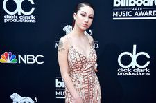 Bhad Bhabie Vows to Be the Ultimate Ride-or-Die Girlfriend on 'Trust Me' With Ty Dolla $ign: Listen