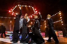 Pioneering K-Pop Group H.O.T. Announces First Concert in 17 Years