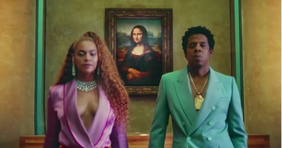 Beyoncé and Jay-Z Helped the Louvre Break Attendance Records