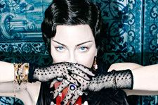 Find Out What Madonna Thinks of Her Historic 50th Dance Club Songs No. 1: Exclusive
