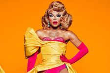 Vanessa Vanjie Mateo Talks Iggy Azalea, Her Relationship with Brooke Lynn & More After 'Drag Race' Exit