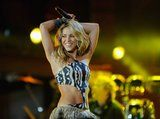 35 Insanely Sexy Shakira Music Video Moments That Prove Her Hips Don't Lie