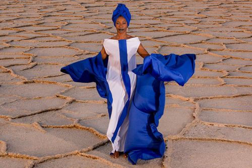 'Fenfo' Proves Fatoumata Diawara Is One of the Most Dynamic Voices in Afropop