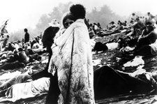 Archaeologists Just Sifted Through the Woodstock '69 Festival Field