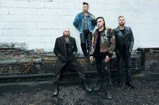 Three Days Grace Extends Mainstream Rock Songs No. 1 Record, Shinedown Snags 25th Top 10
