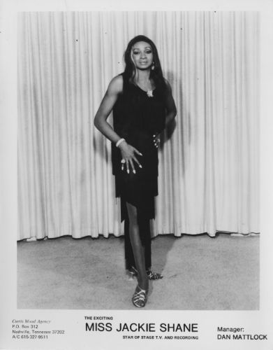 Jackie Shane Dead At 78