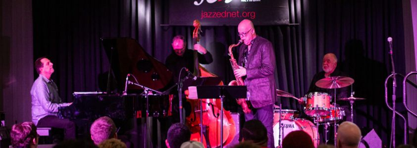Thornton faculty perform at annual Jazz Education Network Conference