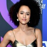 """""""It Makes Me Want to Cry"""": Nathalie Emmanuel on the Lack of Black Representation in British Media"""