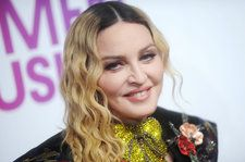 Madonna Posts Video Snippet of Quavo Collab 'Champagne Rose,' a Tribute to Her 'Favorite Drink'