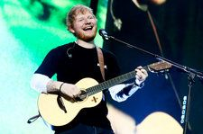 Ed Sheeran Celebrates Record-Breaking Divide Tour in Triumphant Post: 'Biggest Pf All Time'