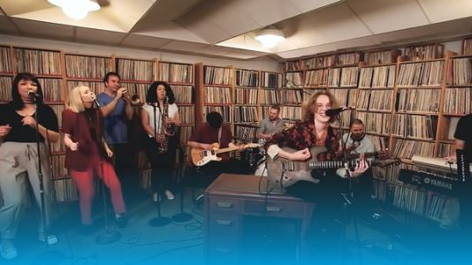 The Best 2021 Tiny Desk Contest Entries We Saw This Week: Volume 3