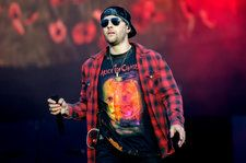 Avenged Sevenfold's M. Shadows Talks Vocal Recovery: 'I'm Going to Use This As a Lesson'