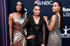 En Vogue Reflect on Crafting 'Whatta Man' With Salt-N-Pepa at the Billboard Music Awards: Watch