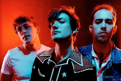 The Dirty Nil's 'Master Volume' Fully Embraces the Power of Rock Music