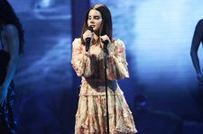 Lana Del Rey Teases Song Snippet On Instagram: Listen