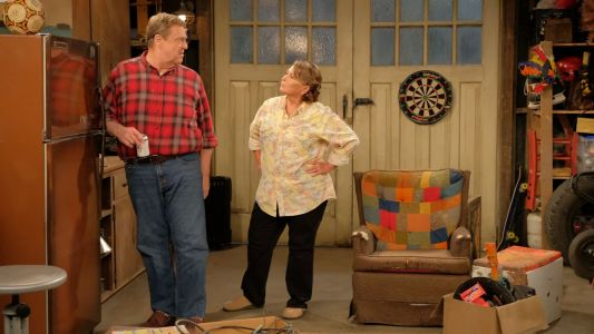 Roseanne Barr Reveals the Dark Way Her Character Will Be Killed Off on The Conners