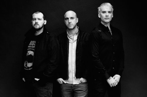 """Alkaline Trio Discovers That the """"Young Idea"""" Has Never Left Them on 'Is This Thing Cursed?'"""
