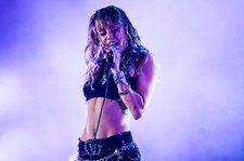 Miley Cyrus Releases Emotional New Song 'Slide Away': Stream It Now