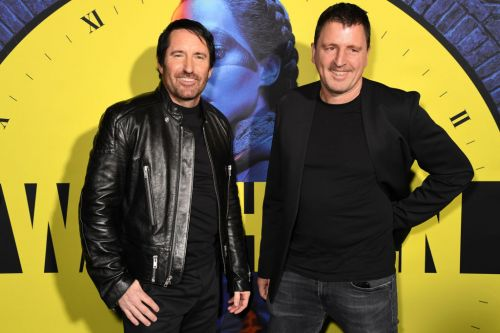 Trent Reznor & Atticus Ross Announce Trilogy Of Watchmen Soundtrack Albums