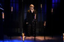 Taylor Swift 'Had the Best Time' Performing On 'SNL': See Sweet Post
